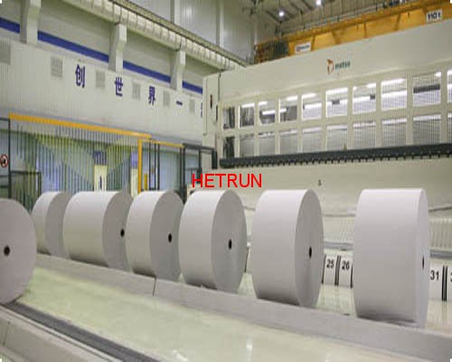 Hetrun Industry Group Ltd.